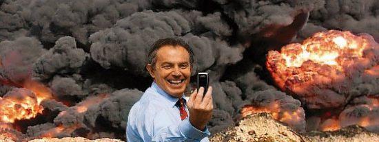 """El 'Informe Chilcot' sobre la actuación de Blair en Irak: """"La guerra no era el último recurso"""""""