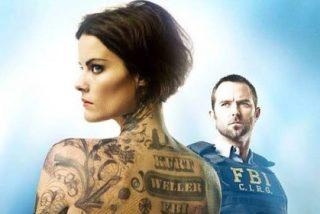 'Blindspot, la serie de acción de Antena3, arrasa en su estreno (18%) frente a Sara Carbonero (9,9%)