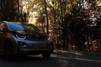 Los números del vehículo eléctrico no dejan de crecer