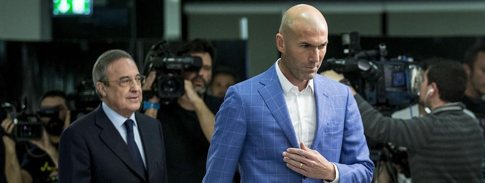 ¡Bombazo! El Real Madrid abre negociaciones con un crack de la Eurocopa