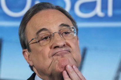 ¡Bombazo en el Real Madrid! El galáctico sorpresa que quiere el Presidente