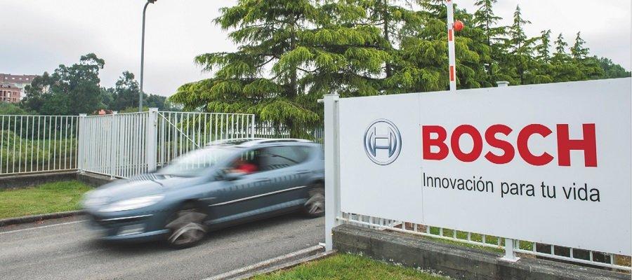 Bosch y la automoción Made in Spain