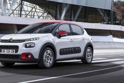 Citroën renueva el C3, uno de sus pilares