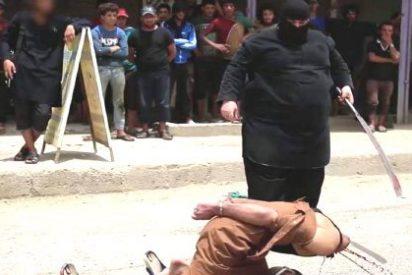 Los terroríficos castigos de la 'cariñosa' policía religiosa del DAESH