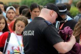 Un iraquí, detenido en Polonia acusado de preparar un atentado durante la JMJ