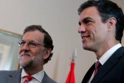 """El PSOE: """"A día de hoy"""""""