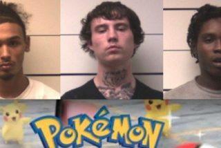 Los atracadores usan el juego de Pokémon Go para atrapar incautos