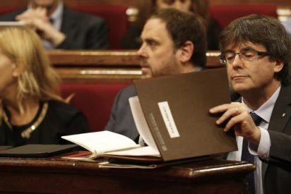Desiguales ante la ley: el caso Cataluña