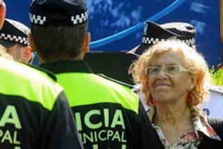 """La última ocurrencia de Carmena: """"jurados vecinales"""" para mediar entre delincuentes y vecinos"""