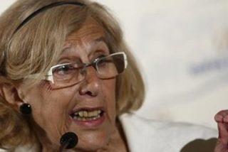 Bronca contra Carmena por su plan de crear 'soviets' para juzgar a los vecinos