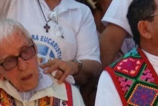 """Romería de los Mártires de la """"Caminhada"""", señal de esperanza para un Pueblo que lucha por el Reino"""