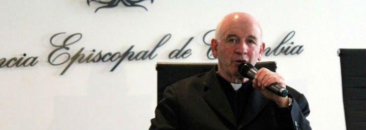"""Luis Augusto Castro: """"Compasión, inclusión y perdón son los pilares para la paz"""""""