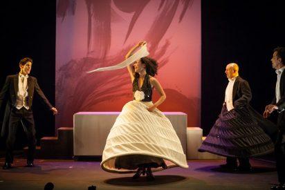 Cervantes y Shakespeare en Almagro