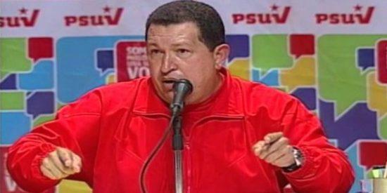"""El vídeo de Hugo Chávez que Maduro no quiere ver: """"Disolver la Asamblea Nacional es un golpe de Estado"""""""