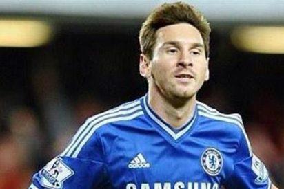 Chelsea le quiere pagar 781.000 dólares por semana a Lionel Messi