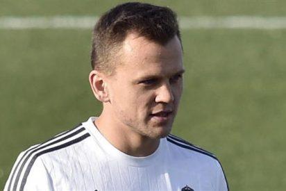 Cheryshev cuenta la verdad sobre la expulsión de Copa ocho meses más tarde