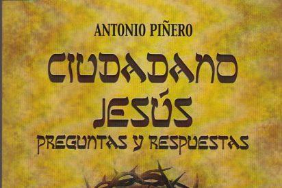 ¿Un Jesús extraterrestre?
