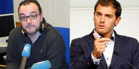 """Colmenarejo reprende a Rivera: """"Su desconocimiento del papel del Rey es estremecedor"""""""