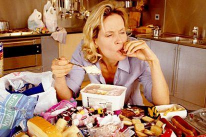 Los 6 alimentos que combinados no nos dejan perder peso