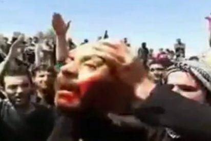 [VÍDEO SIN CENSURA) Así decapitaron al primer sacerdote católico en el nombre de Alá