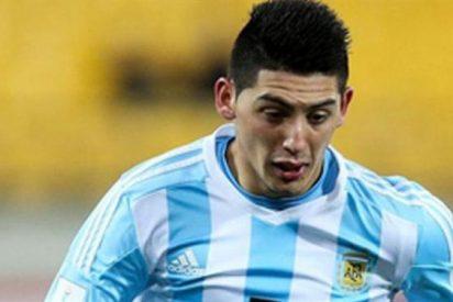 Cristian Espinoza pone patas arriba Villarreal... ¡Así se ha presentado!