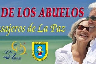 Cádiz acoge la celebración institucional del Día de los Abuelos