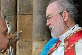 """Puente Ojea, Fernández Díaz y el """"placet"""" del Vaticano al embajador en España"""