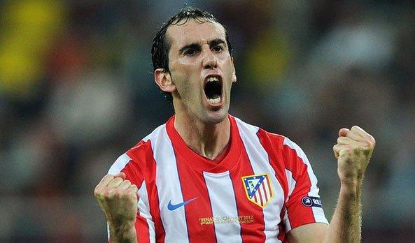 El Atlético de Madrid va esta temporada a por todas y eso incluye la Champions