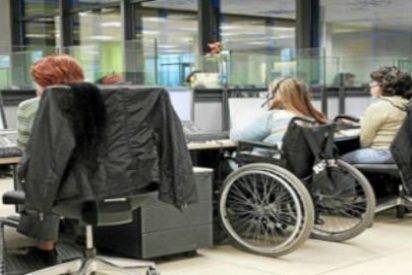 4.863.900 euros para para realizar 1.013 contrataciones de trabajadores con discapacidad a través de 602 municipios