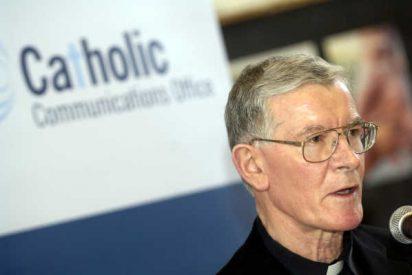 El Papa acepta la renuncia de un obispo irlandés acusado de encubrir casos de pederastia