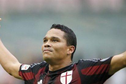 El agente de Carlos Bacca contacta con varios equipos españoles
