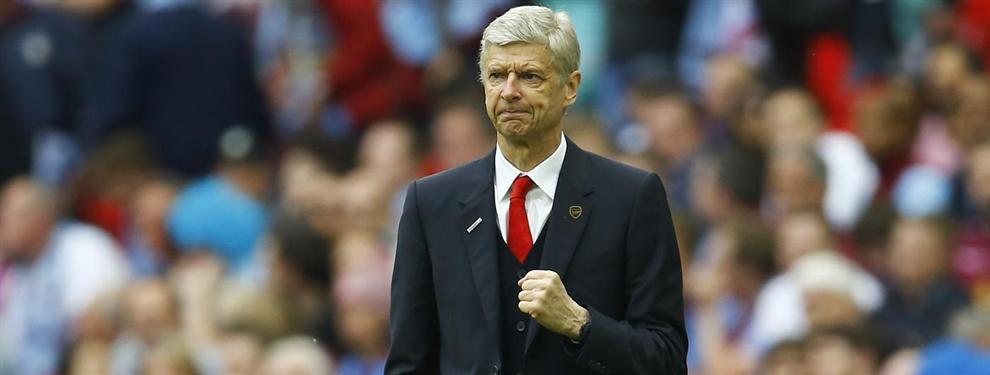 El Arsenal quiere llevarse a una de las piezas clave del Valencia