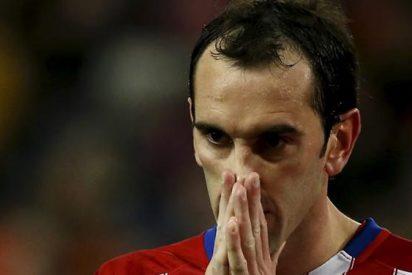 El Atlético no quiere al ?nuevo Godín?