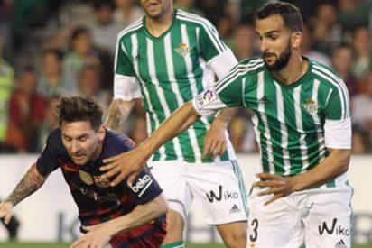 El Barça encuentra un comprador para el lateral Martín Montoya