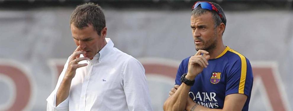El Barça está cerca de anunciar la llegada de un crack argentino al plantel