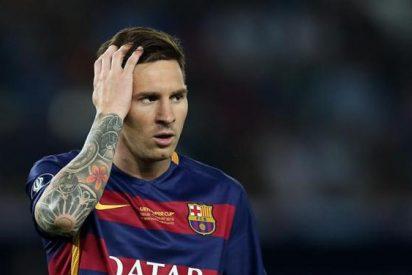 El Barça pierde otro delantero por sus problemas de dinero