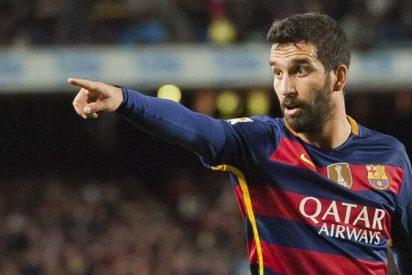 El Barça presiona a Arda Turan con una oferta de un grande de Italia
