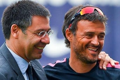 El Barcelona se quedará con las ganas de contratar a un crack argentino