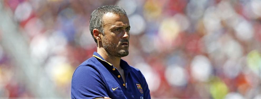 El Barcelona va a examinar la próxima temporada al hijo de un exjugador
