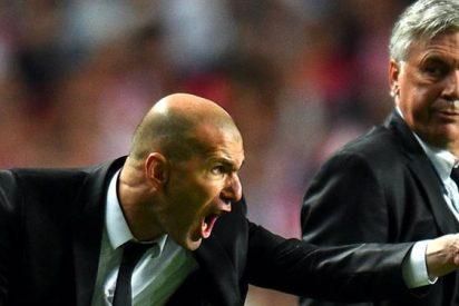 El central por el que pelearán este verano Bayern y Madrid