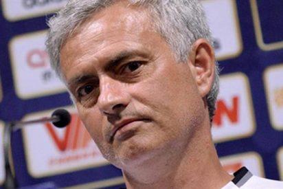 El crack brasileño que ha pedido Mourinho si no llega Pogba