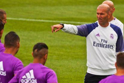 El crack del united que ofrece su fichaje al Real Madrid