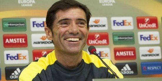 El crack mundial que el Villarreal quiere traer a España