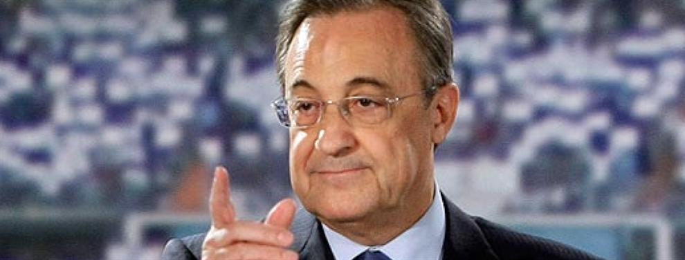 El crack que el Real Madrid ha descartado definitivamente