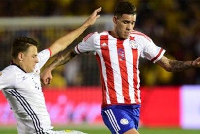 El delantero paraguayo por el que se pelea media liga española