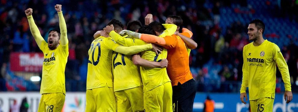 El ex jugador del Valencia que está en la agenda del Villarreal