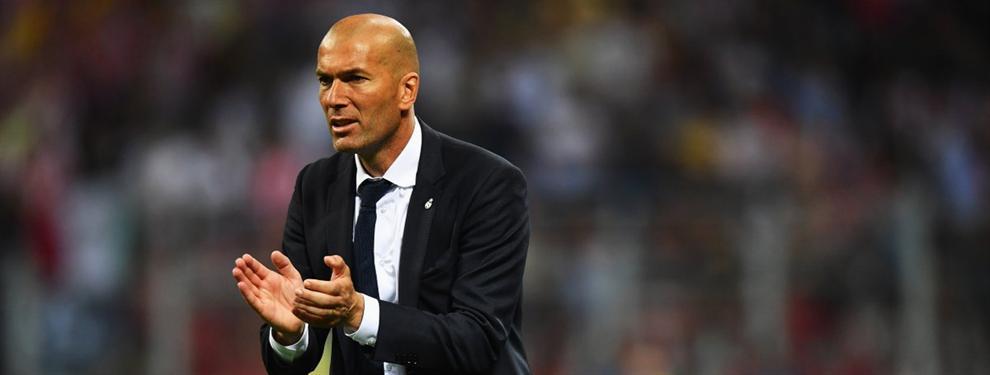 El futbolista del Real Madrid que pide hora para renovar