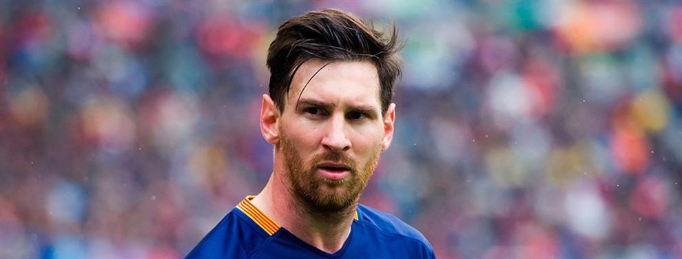 El guiño (sin complejos) de Leo Messi a un histórico club de Argentina