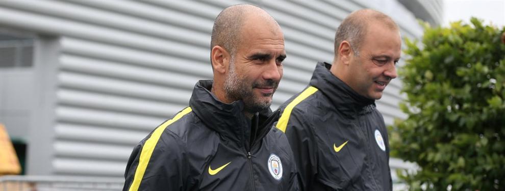 El (inaudito) dardo positivo de Guardiola a Mourinho en su puesta de largo