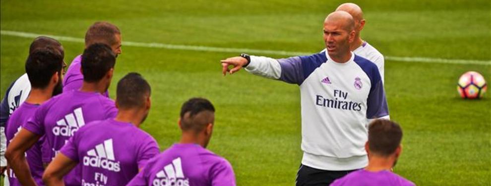 El jugador del Chelsea que se deja querer por el Real Madrid